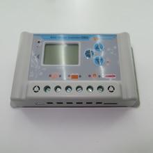 30A 12 В 24 В sl03-30a wincong Контроллеры солнечного Заряда USB LCD Литий-Ионный литий LiFePO4 батареи Контроллер Заряда