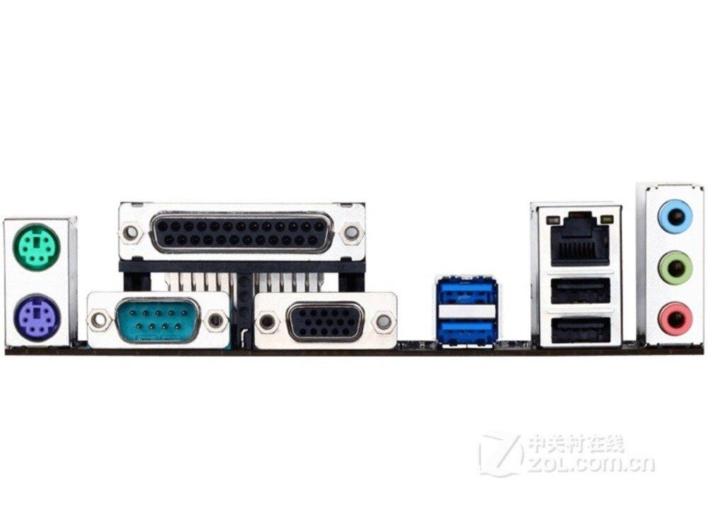 Effizient Neue Gigabyte Ga-h110m-ds2 Desktop Motherboard H110 Lga 1151 I3 I5 I7 Ddr3 32g Motherboards