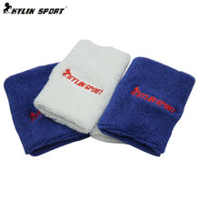 2014 new  adjustable sport wrist support Cotton Sports Ms. Fitness lengthened male protectors