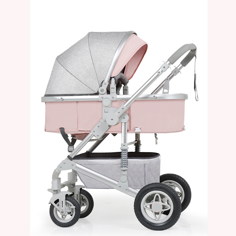 Europe baby stroller many colors light big newborn sleeping baby carEurope baby stroller many colors light big newborn sleeping baby car