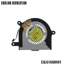 NEW CPU COOLING FOR LG Gram 15 15ZD960 GX70K EAL61660801 DFS160005030T FG8D