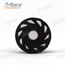 10mm  8mm Chain Roller Tensioner Motorcycle Motorbike Pulley wheel guide 125 XR CRF 50 Pit Pro Pit Dirt Bike