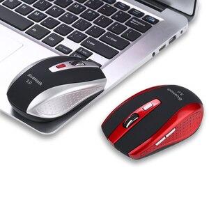 Image 5 - HXSJ Bluetooth 3.0 souris sans fil Ultra mince souris sans fil pour Windows 7/8.0/8.1/10/pour vista, pour Android pour Mac os
