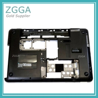 Original Bottom Cover For HP Pavilion DM4 DM4 1000 Palmrest No TouchPad Laptop KB Shell Base Upper Case 608223 001 608224 001