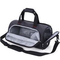 Sports Bag Men Women Waterproof High Quality Shoulder Bag For Fitness Gym Basketball Football Exercise Backpack