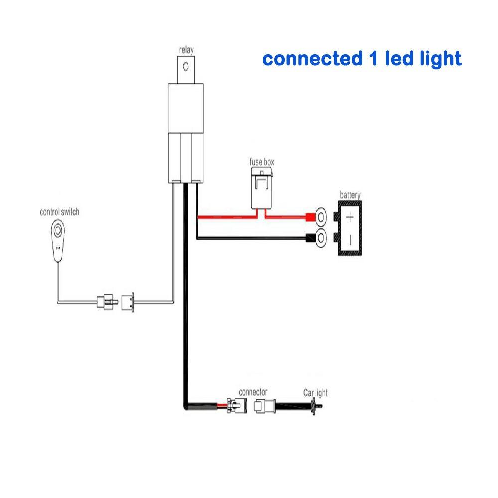 medium resolution of box in light bar wiring harness wiring diagram technic box in light bar wiring harness