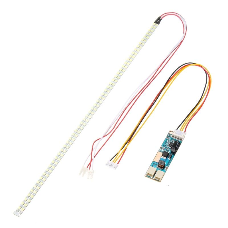 все цены на 15 Inch 320mm Backlight LED Strip Light Board Kit Update LCD Screen to LED Monitor онлайн