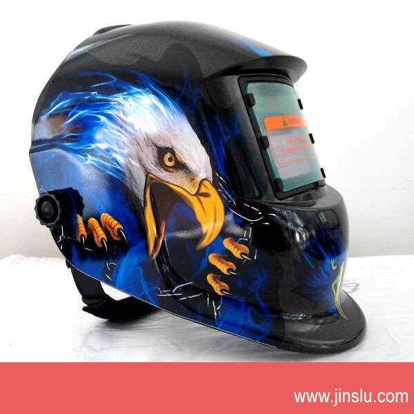 Free Shipping Darkening font b Welding b font Helmet Mask Welders Arc Tig Mig Grinding Solar