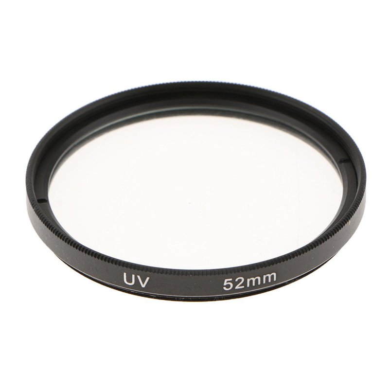 52mm 52 circular polarizer filter 50mm nikon 18-55mm 55-200mm VR 1.4 1.8