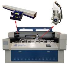 Фотография 260w 280w 300w Yongli laser cutter/ acrylic dieborad metal laser cutting machine