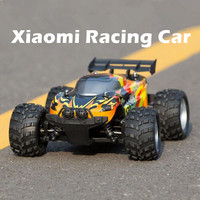 2017 Xiaomi Smart Racing Car Anticollision Race Car 21 Control Keys 120M Remote Distance 2s Maximum