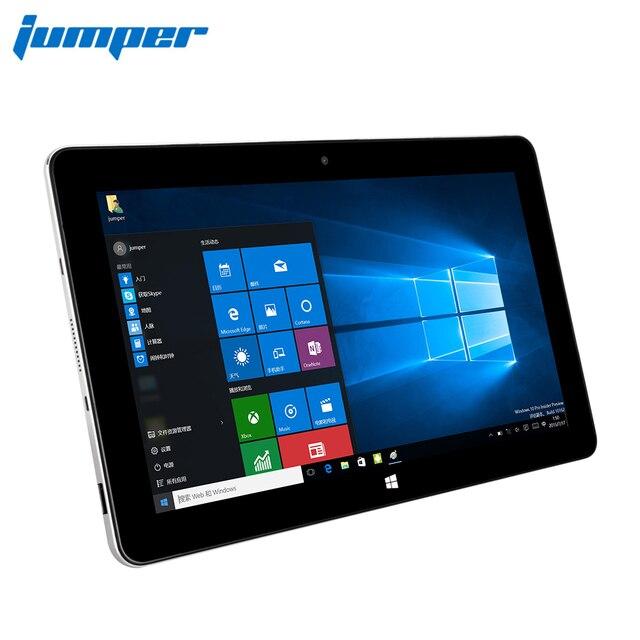 Jumper EZpad 6 M6 tablet PC 10.8'' Windows 10 full mental case Intel Cherry Trail Z8350 2GB 32GB IPS Locking screen HDMI tablet