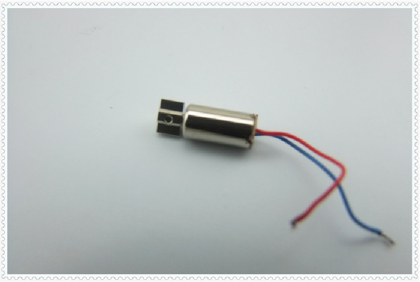 DC 3V 10000RPM Mini Coreless Vibration Motor for Model Aircraft Toy N9Y1