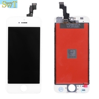 Free Shipping OEM Quality Original Screen For IPhone 5s LCD With Touch Screen Shipping By Post