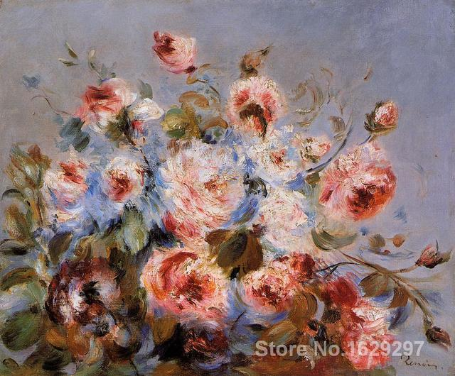 Aliexpresscom Buy Sell Paintings Online Pierre Auguste Renoir - Sell paintings online