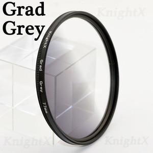 Image 5 - KnightX FLD UV ND כוכב מצלמה עדשת מסנן עבור canon sony ניקון 500d d5300 צילום אביזרי 2000d d70 400d 700d dslr סט
