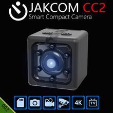 JAKCOM CC2 Smart Compact Camera Hot sale in Mini Camcorders as bike camera minicamera camara espia hd
