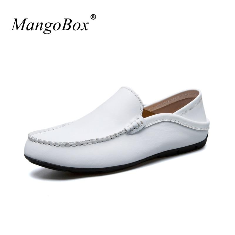 Kinderschoenen Maat 37.Beste Kopen Mangobox Grote Mannen Casual Schoenen Maat 37 47