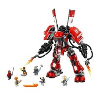 1010pcs Phantom Ninja Super Mech Robot DIY Model Building Blocks Kit Toys Kids Gifts