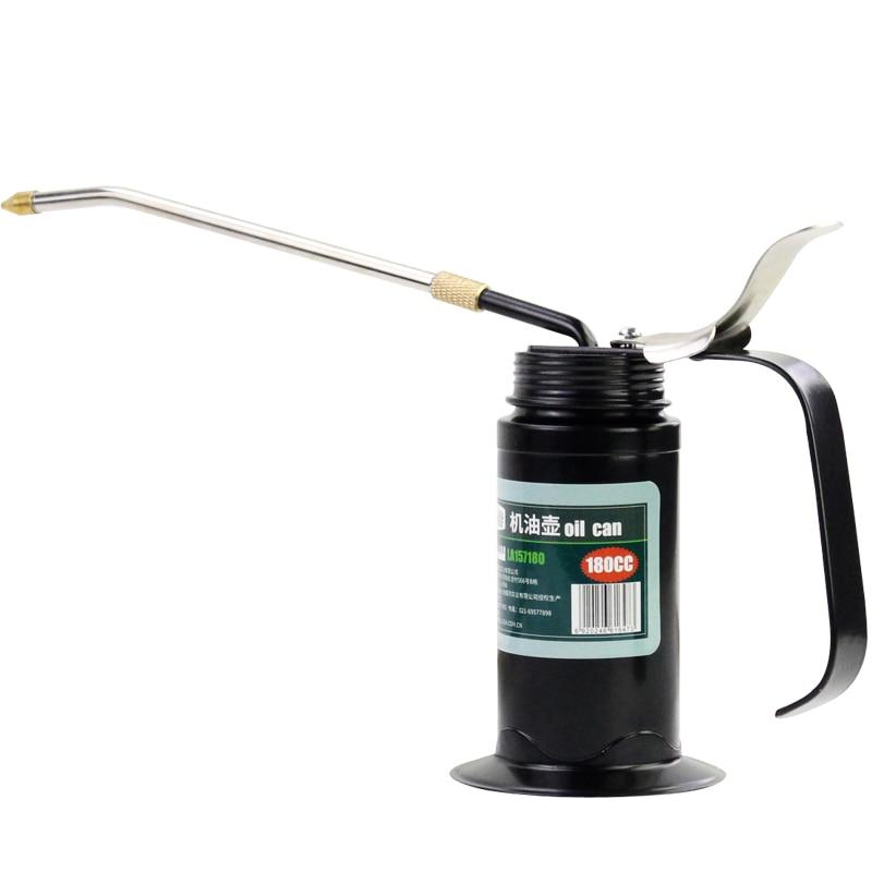LAOA HVLP olajozó 180 cc / 300 cc / 500 cc Gépi olajszivattyú - Elektromos kéziszerszámok - Fénykép 5