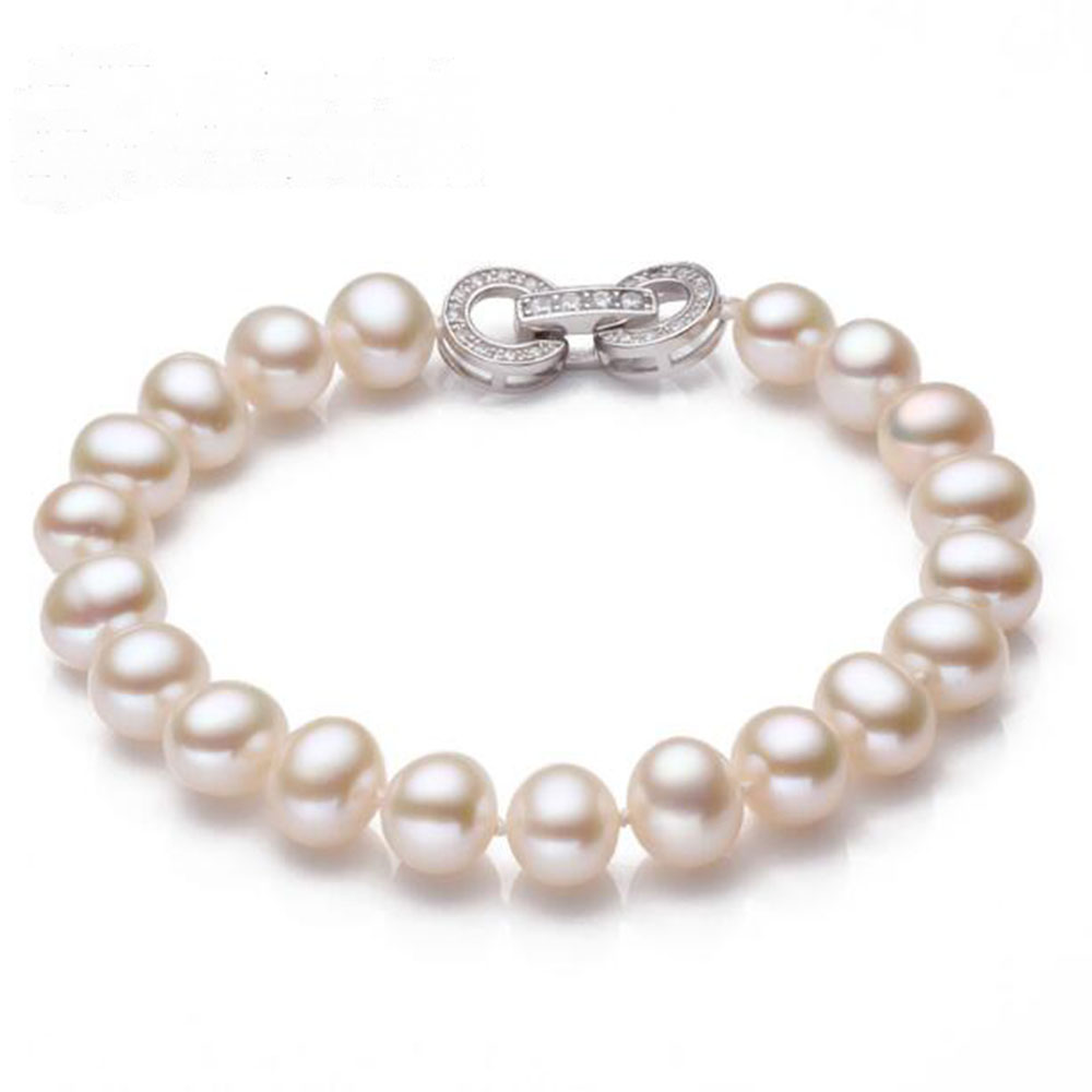 2019 YKNRBPH Direct Selling Pearl Bracelets For Womens Natural Pearl Bracelet Girls Weddings Fine Jewelry2019 YKNRBPH Direct Selling Pearl Bracelets For Womens Natural Pearl Bracelet Girls Weddings Fine Jewelry