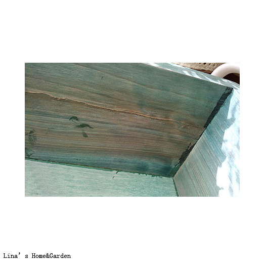 Us 1066 Mini Distressed Blue Handmade Solid Fir Wooden Crate Box In Storage Boxes Bins From Home Garden On Aliexpresscom Alibaba Group