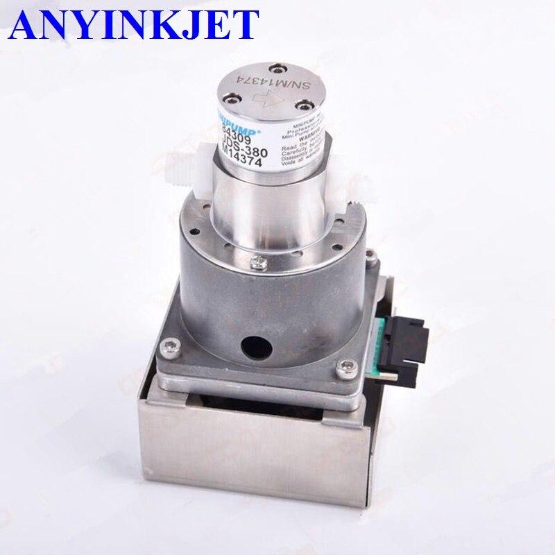 Альтернатива полный набор Citronix насос CB-PP024 для Citronix Ci1000 Ci2000 Ci700 Ci580 принтера серии