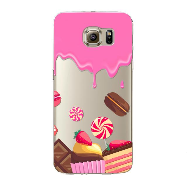 Phone Case Cover For Samsung Galaxy S5 S6 S6Edge S6edgeplus S7 S7edge