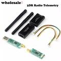 wholesale 1pc 3DR Radio Telemetry Kit 433MHZ 915MHZ Module Open source for APM 2.5 2.6 2.8 Discount