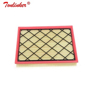 Image 3 - Engine Air Filter Fit For Ford Everest 2.0L 2.2L Model 2015 2016 2017 2018 2019 Year External Car Filter Accessories EB3G 9601 A
