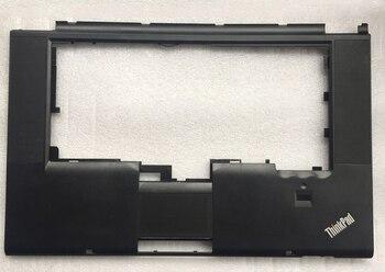 Nuevo Original para Lenovo thinkpad T510 W510 teclado bisel palmreest cubierta vacía
