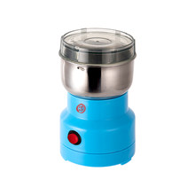 150g Grinding Coffee Grinders stainless Electric grass spice Nuts grain Grinding coffee beans Sesame Mill(China)