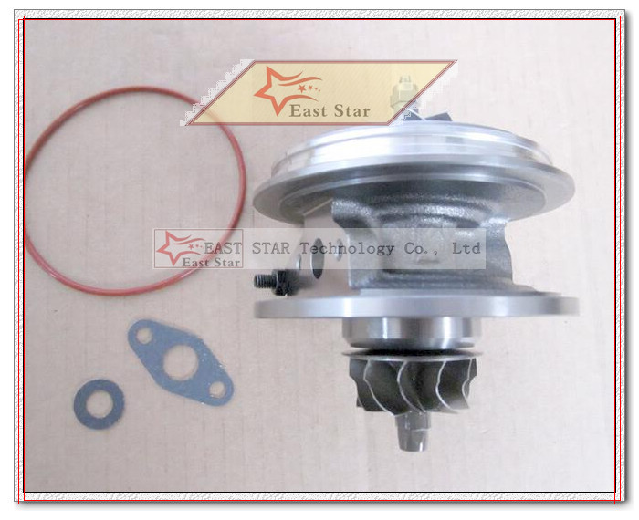 Turbo Cartouche LCDP BV43 53039700168 53039880168 1118100-ED01A 1118100 ED01A 1118100ED01A Fo Great Wall Hover H5 4D20 2.0L 2.0 T