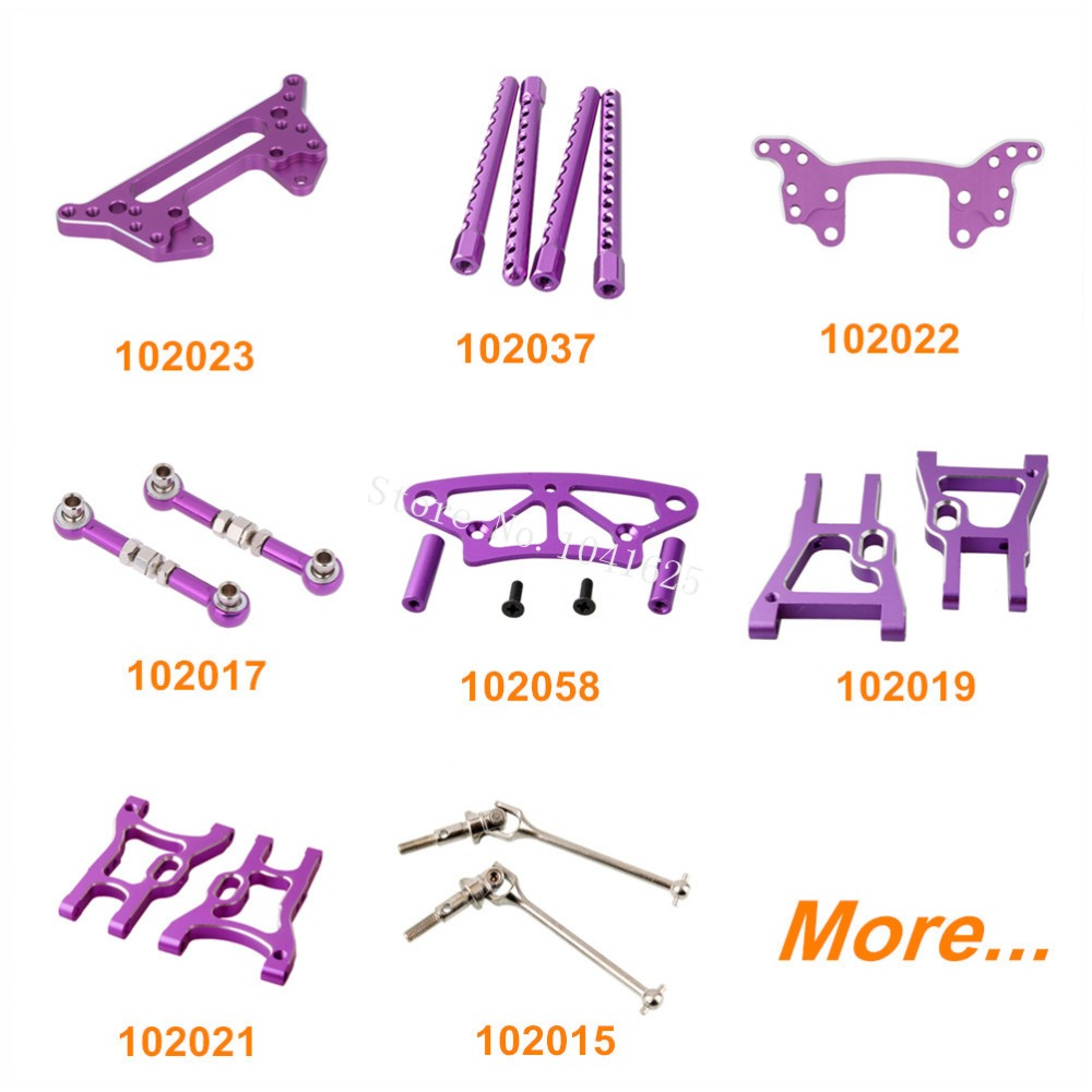 HSP Flying Fish Upgrade Parts Aluminum for RC 1/10 Drift On Road Car Electric Power XEME 94123 Pro Top 94103 Spare Replacement 1pcs hsp 02023 clutch bell double gears for 1 10 nitro powered on road rc drift car gear upgrade parts