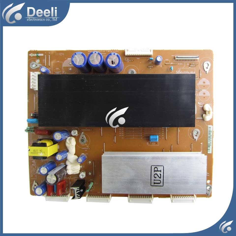 95% new original for LJ92-01728A LJ41-08458A U2P Y Board For S50HW-YD13 YB06 Tested Working itv50738x original main juc7 820 00031810 v3 s50h yb06 used disassemble