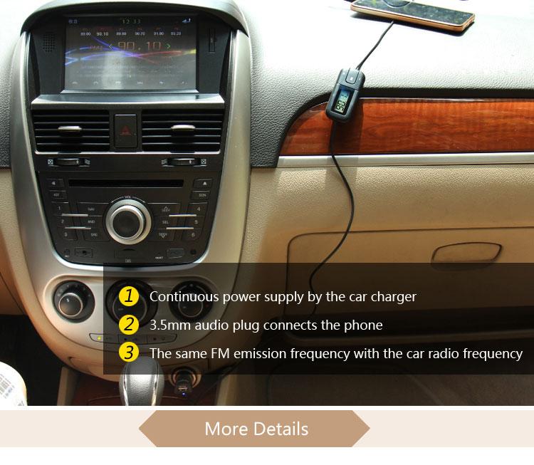 Adapter dengan Kelebihan Mobil, 2