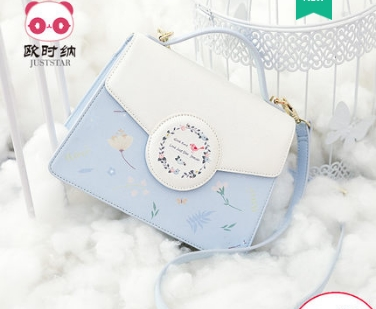 цена на Princess sweet lolita Spring and summer fashion handbags shoulder bag satchel Korean version little fresh bag women 171833
