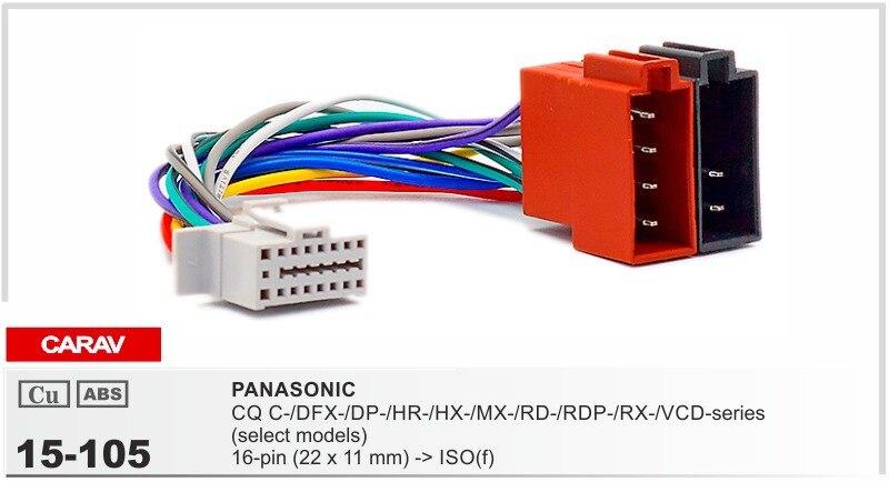 Scintillating Panasonic Car Audio Wiring Contemporary - Best Image ...