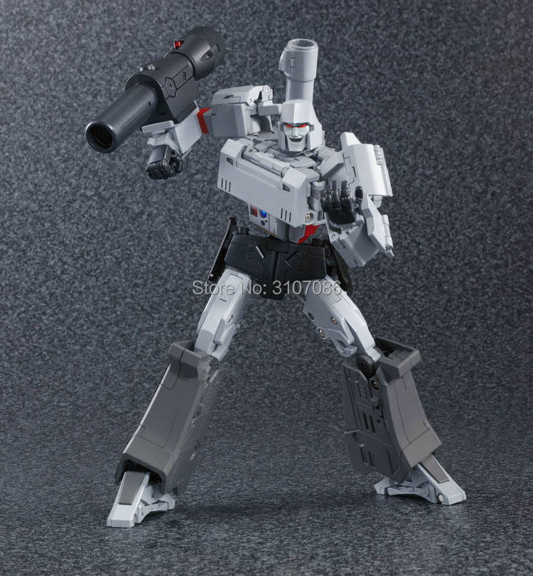 G1 Galvatron Transformation MP36 MP 36 Masterpiece TKR KO Collection Limited Version 4th Party Action Figure