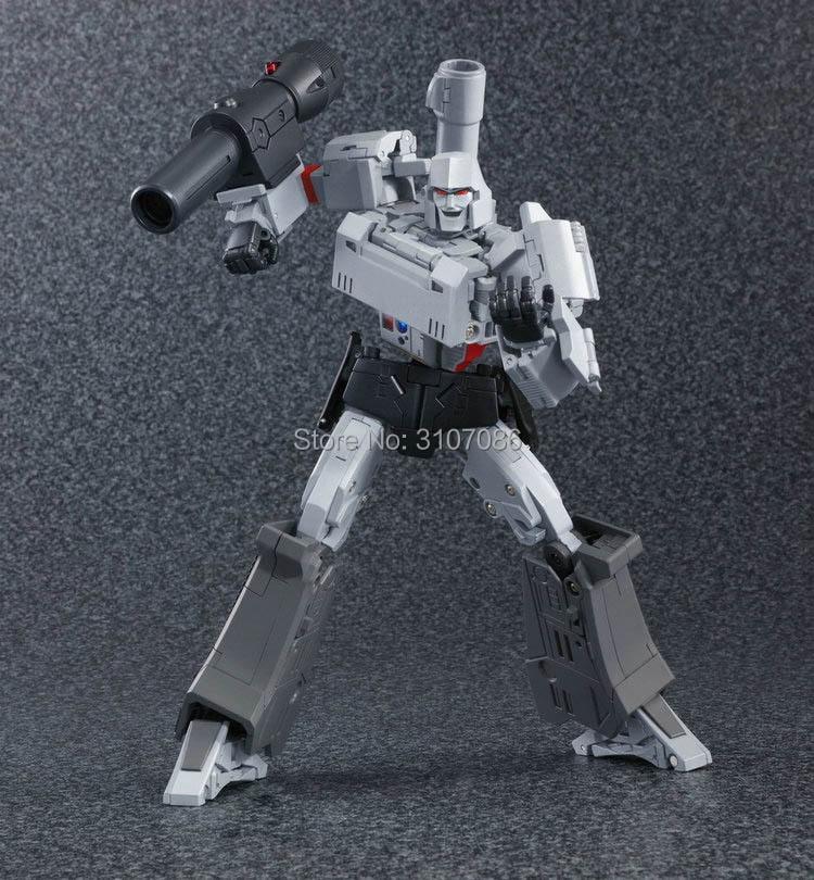 G1 Galvatron transformación MP36 MP 36 obra maestra TKR KO colección versión limitada 4th fiesta figura de acción juguetes Robot-in Figuras de juguete y acción from Juguetes y pasatiempos    1