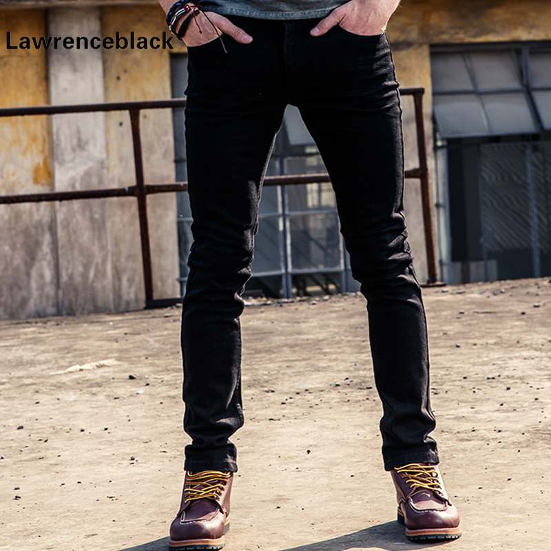 Mens Biker Jeans Denim European American Style Brand Casual Pants Elastic Stretch Motorcycle Jeans Top Quality Trousers Male 238 spirit