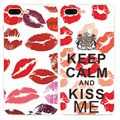2017 New Fashion Sexy Girl Lips For iPhone 7 7Plus 6 6S 6Plus 5 5s SE Phone Case TPU Silicone Soft TPU Cover Shell Coque