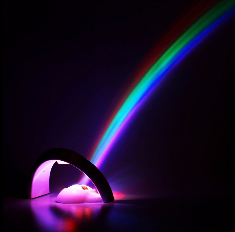 2016-Latest-High-Grade-Fashion-Home-Decor-Magical-LED-Lucky-Rainbow-Projector-Room-Night-Light-Color