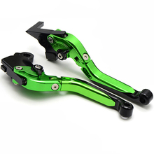 For Kawasaki Z1000 2017 2018 Accessories Handlebar Brakes Clutch Lever Adjustable Foldable Extendable CNC Brake Levers
