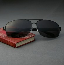 SENBEN 2017 New Square Sunglasses Men UV400 Sun Glasses Male UV400 Driving Glasses Metal Frame Cool Eyewear Oculos
