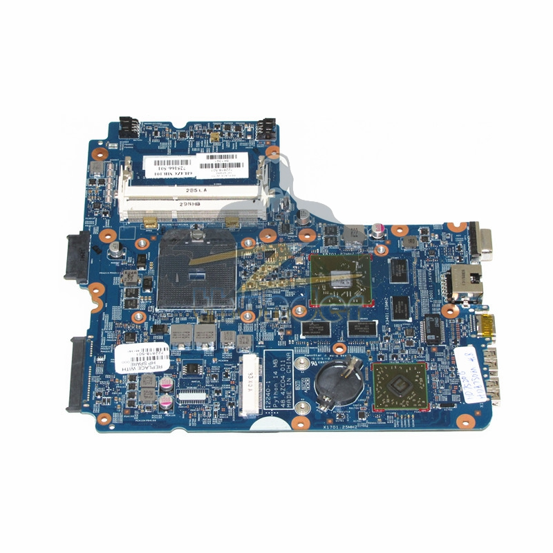 722818-501 722818-001 for hp probook 455 G1 laptop motherboard socket FS1 DDR3 HD 8750M Video card