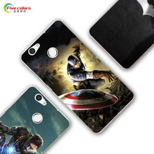 Fashion Pattern Hard PC Phone Case for Blackview E7 / E7s Smartphone Case Free Shipping
