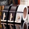 2017 cinturones de diseñador hombres de alta calidad de la correa de lujo Bentley cowski Bentley hebilla de cinturón de cuero para hombres/mujeres ceinture homme strop