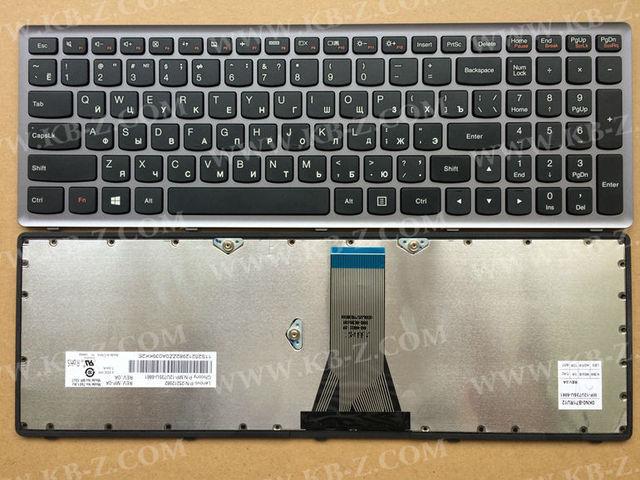 НОВЫЙ RU Русский клавиатура Для LENOVO G500C G500S G500H S500 S500C G510S G505s Flex 15 15D RU Клавиатура Ноутбука