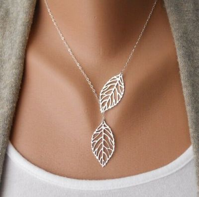 Fashion MultiLayer Necklaces & Pendants  Chain Initial Maxi Collar Collier Femme Jewelry for Women Bijoux Accessories